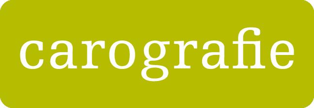 carografie.ch | Visuelle Gestaltung